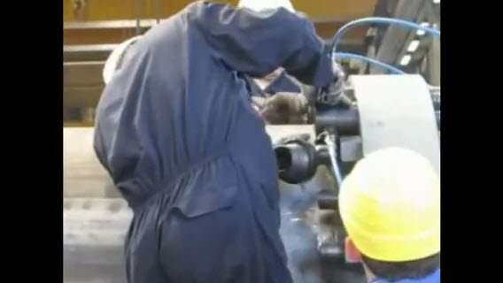 Tensionatori idraulici standard