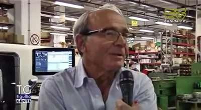 Intervesta a Emilio Arzeno
