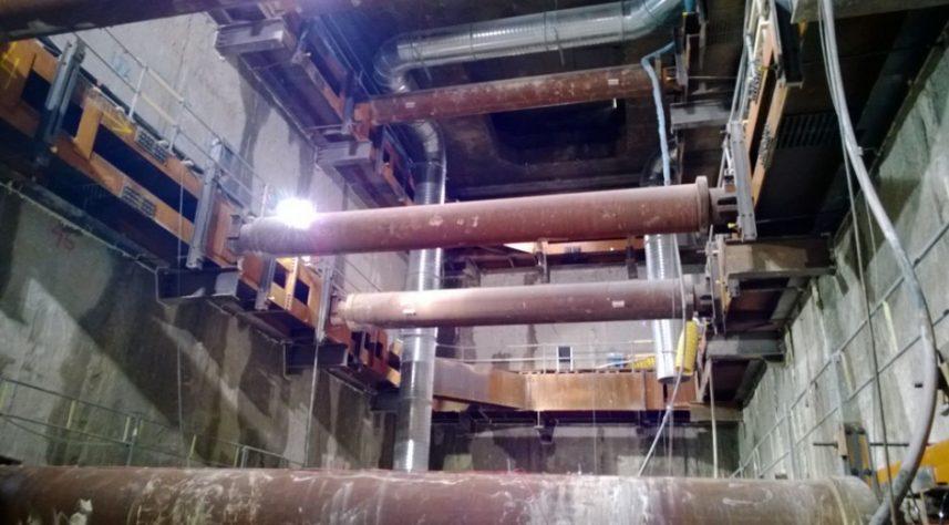 cilindri idraulici doppio effetto compatti