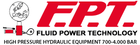 FPT Fluid Power Technology Logo