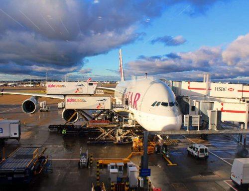 Pompe a leva e attrezzatura FPT per il settore aeronautico