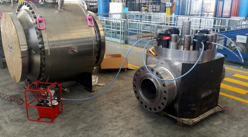 tensionatori idraulici fpt fluid power technology