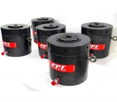 cilindri idraulici ad alto tonnellaggio