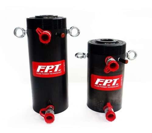 cilindri idraulici alto tonnellaggio doppio effetto