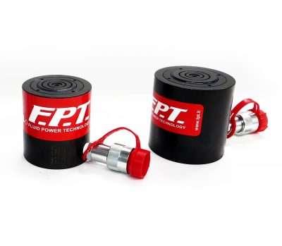 cilindri idraulici compatti