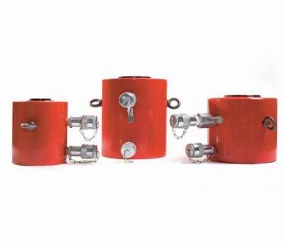 cilindri idraulici compatti alto tonnellaggio