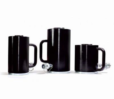 cilindri idraulici in alluminio