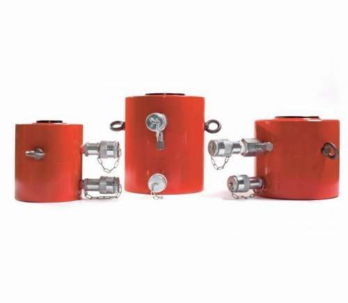 high tonnage compact cylinders