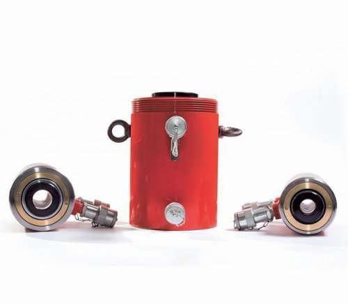 hollow hydraulic cylinders