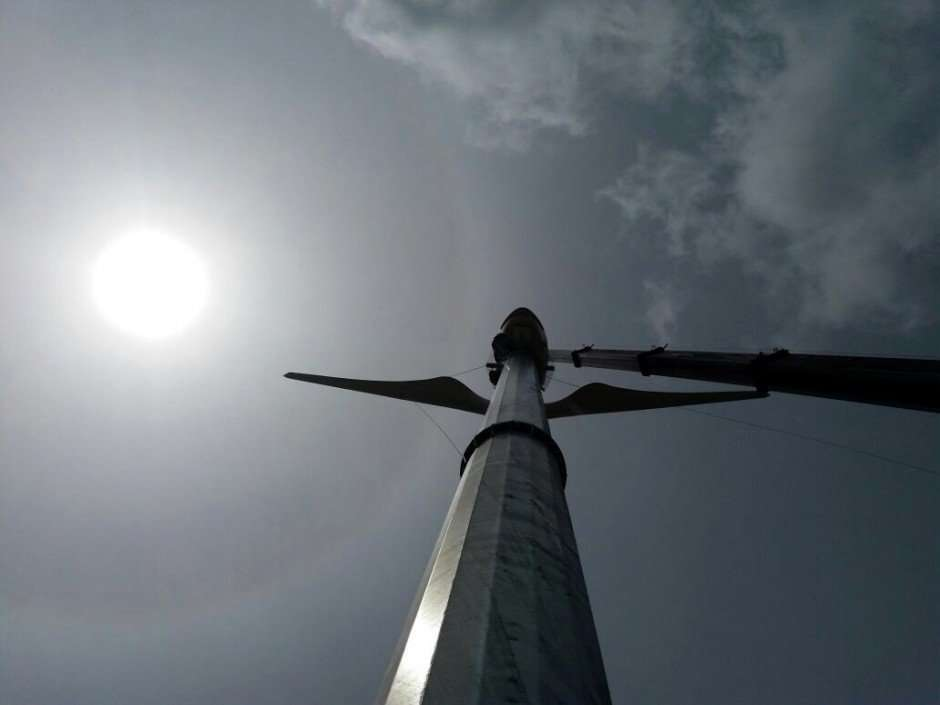 tensionatori eolici