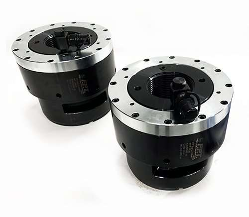 compact hydraulic bolt tensioners