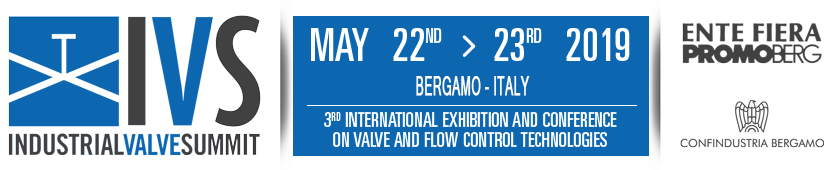 stand FPT a IVS – Industrial Valve Summit