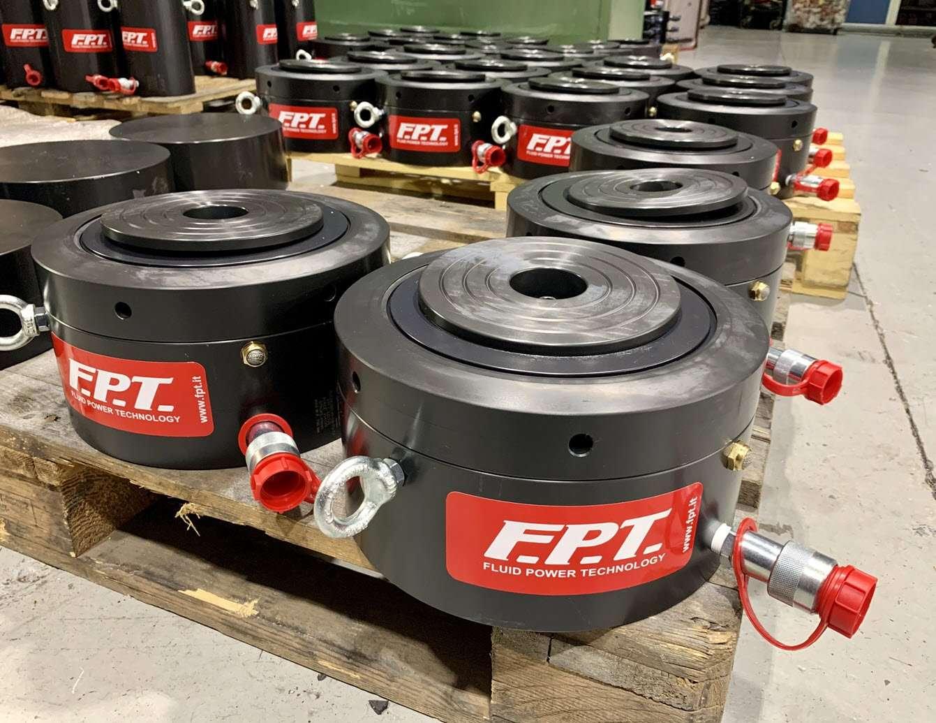 cilindri idraulici speciali