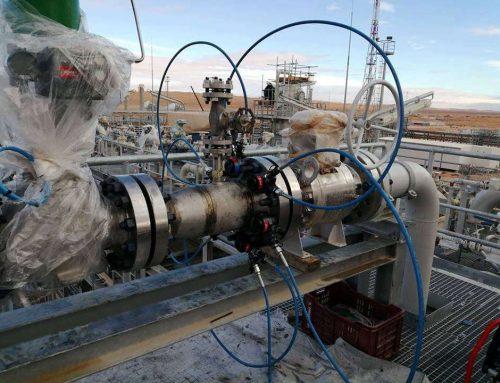 Tensionatori idraulici e operazioni di serraggio
